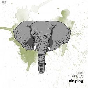 ELEPHANTO - Bravo 1/3