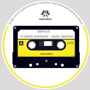 RAFFA FL - Cliques EP