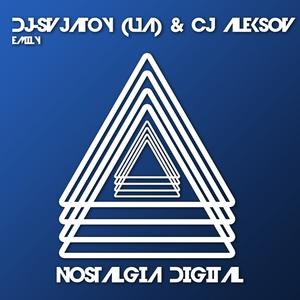 DJ SVJATOY (UA)/CJ ALEKSOV - Emily