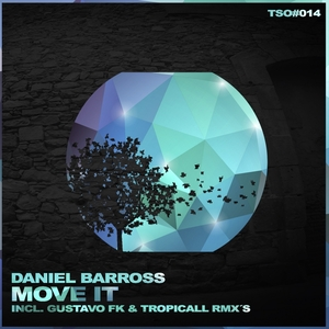 BARROSS, Daniel - Move It