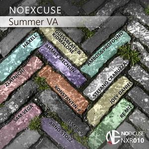 VARIOUS - Noexcuse Summer VA