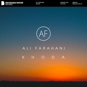 FARAHANI, Ali - Khoda