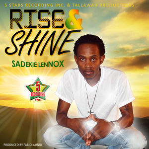 LENNOX, Sadekie - Rise & Shine - Single