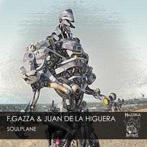 FGAZZA/JUAN DE LA HIGUERA - Soulplane