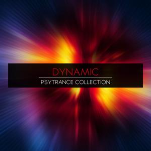 DYNAMIC - PsyTrance Collection
