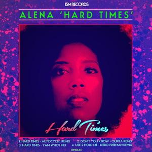 ALENA - Hard Times