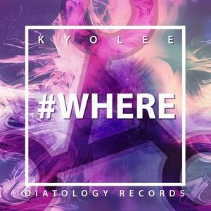 LEE, Kyo - #Where