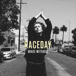 GRACE MITCHELL - Raceday