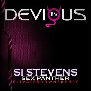 STEVENS, Si - Sex Panther