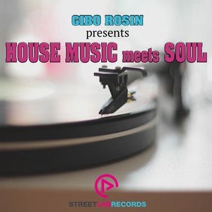 VARIOUS - Gibo Rosin Presents House Music Meets Soul