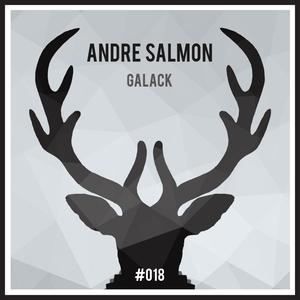 SALMON, Andre - Galack