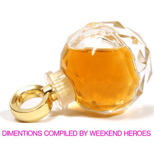 WEEKEND HEROES/VARIOUS - Dimentions Compiled