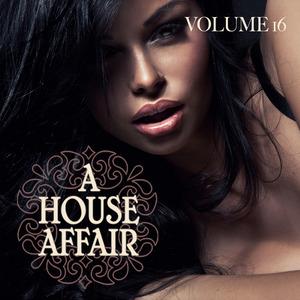 VARIOUS - A House Affair Vol 16