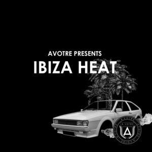 VARIOUS - Ibiza Heat