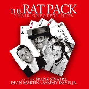 MARTIN, Dean/FRANK SINATRA/SAMMY DAVIS JR - The Rat Pack
