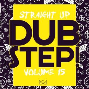 VARIOUS - Straight Up Dubstep! Vol 15