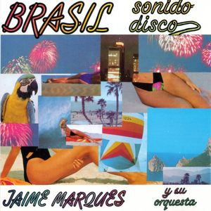 MARQUES, Jayme - Sonido Disco (Remastered 2015)