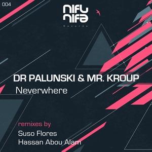 DR PALUNSKI/MR KROUP - Neverwhere