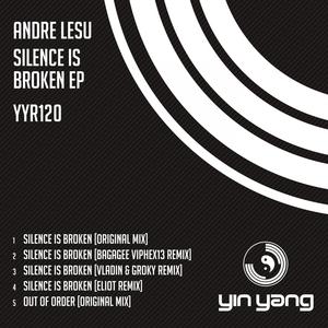 LESU, Andre - Silence Is Broken EP