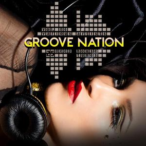 VARIOUS - Groove Nation Vol 6 (25 Deep House Tunes)