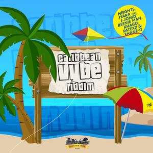 VARIOUS - Caribbean Vybe Riddim