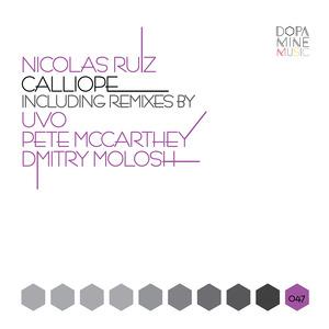 RUIZ, Nicolas - Calliope