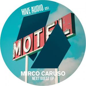 CARUSO, Mirco - Next Guest EP