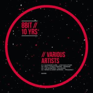 VARIOUS - 10Y 8bit Part 1