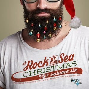 VARIOUS - A Rock By The Sea Christmas :: Volume Six