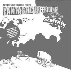 VARIOUS - Fantastic Freeriding remixed