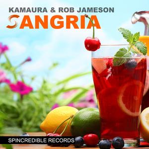 KAMAURA/ROB JAMESON - Sangria