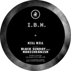 IBM - Kill Bill