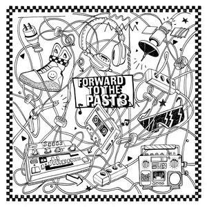 MANIK/WOUTER DE MOOR/PAUL YUDIN/DJ AAKMAEL - Forward To The Past 3 EP 1