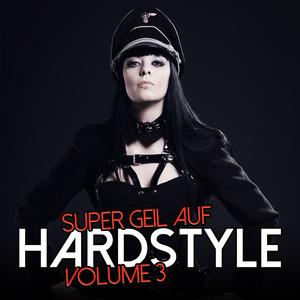 VARIOUS - Super Geil Auf Hardstyle Vol 3