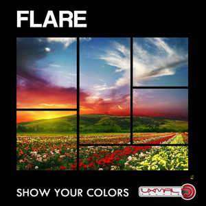 FLARE - Show Your Colors
