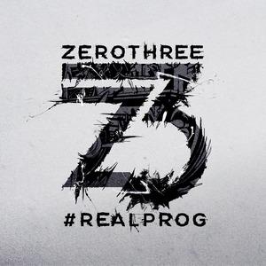 VARIOUS - Zerothree Presents #REALPROG