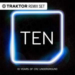 VARIOUS - 10 Years Of Cr2 Underground (Traktor Remix Sets)