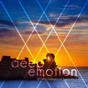 VARIOUS - Deep Emotion Vol 2: 20 Deep Underground Tunes