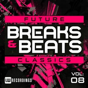 VARIOUS - Future Breaks & Beats Classics Vol 8