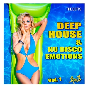 VARIOUS - Deep House & Nu Disco Emotions Vol 1 (The Edits)