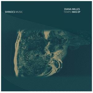 MILLES, Diana - Tempo Mas EP