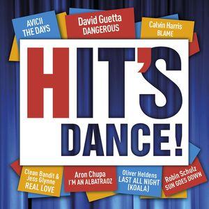 VARIOUS - Hit's Dance! 2015