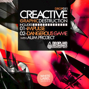 CREACTIVE - Graphic Destruction