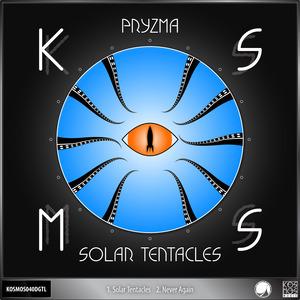 PRYZMA - Solar Tentacles