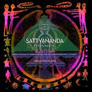 SATTYANANDA - Abducting Aliens
