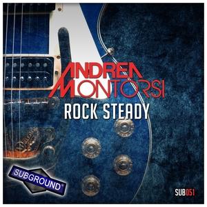 MONTORSI, Andrea - Rock Steady