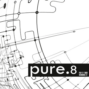 VARIOUS - Pure 8