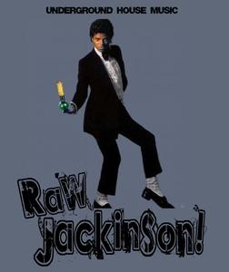 RAWCUT - Rawjackinson