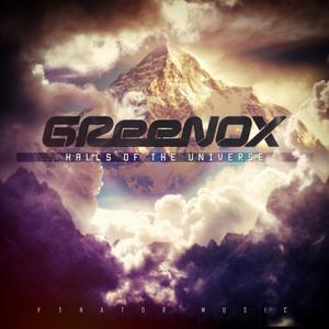 GREENOX - Halls Of The Universe