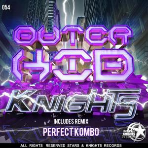 OUTER KID - Knights